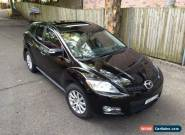 MAZDA CX7 (Latest GPS) NSW Sydney [Price Negotiable] for Sale